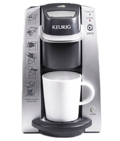 Keurig B-130 In-Room Brewing System