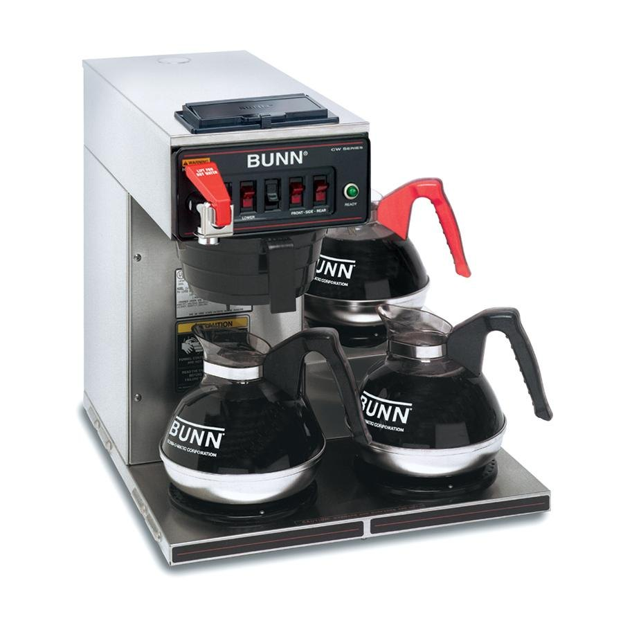 Bunn Digital Coffee Brewer