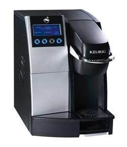 Keurig B3000 Brewing Station