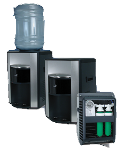 Countertop Water Filtration Unit